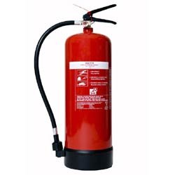 6lt Premium Fire Extinguisher